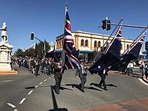 2017 Anzac Day parade, Warwick 07.jpg