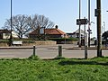2018-04-18 Cromer road, West Runton.JPG