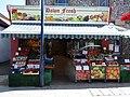 2018-08-01 Dawn Fresh greengrocers, Station Road, Sheringham.JPG