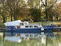 2018-10-22 (813) Boat N-26.512 Ibis in Krems an der Donau, Austria.jpg