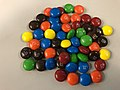 2019-04-07 19 41 53 M&M's in the Dulles section of Sterling, Loudoun County, Virginia.jpg