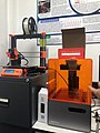 20190311 Sussex Marco Lab 3D printer.jpg