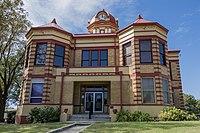 2019 Kinney County Courthouse.jpg