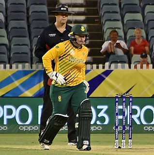 Lizelle Lee South African cricketer