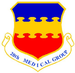 20 Medical Gp emblem.png