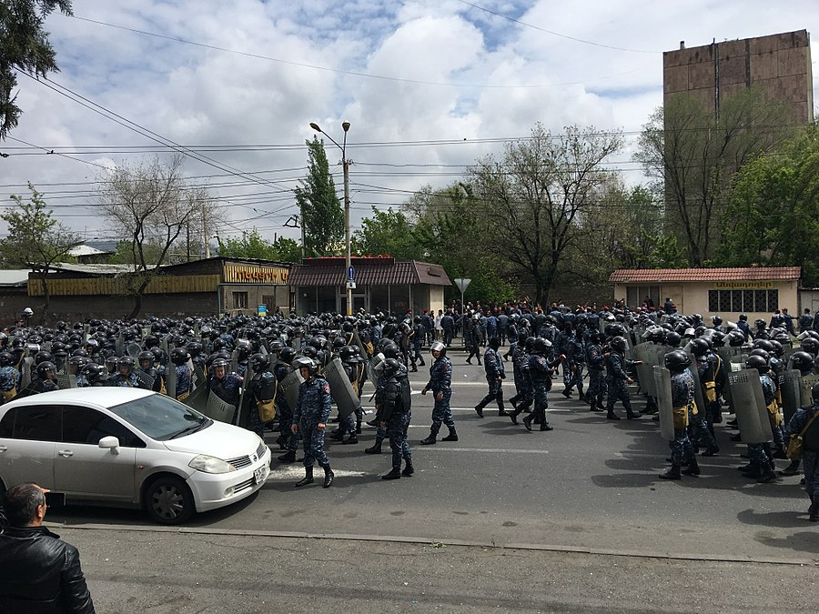 22.04.2018 Protest Demonstration, Yerevan 13.jpg
