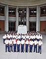 26 June 2014- C-1-46, D-1-46 Graduation Ceremony (14514128295).jpg