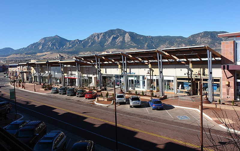 When Will The New Google Building In Boulder Open