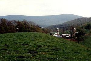 Martin Hill (Pennsylvania) - Martin Hill