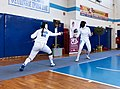 2nd Leonidas Pirgos Fencing Tournament. Preparation for Eleanna Gousi.jpg
