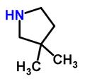 3,3-dimethylpyrrolidine.png