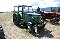 3ème Salon des tracteurs anciens - Moulin de Chiblins - 18082013 - Tracteur Bührer BDI 4 10 - 1965 - droite.jpg