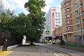 3-й Самотечный переулок - panoramio (1).jpg