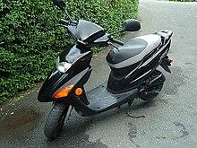 Pdf manuale patentino ciclomotore
