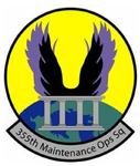 355 Maintenance Operations Sq emblem.png