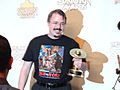 38th Annual Saturn Awards - Vince Gilligan, creator of Breaking Bad (14135277806).jpg