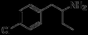 4-Chlorophenylisobutylamine - Image: 4 Chlorophenylisobutyl amine