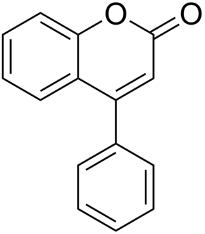 Flavonoid - Neoflavonoids structure