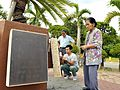 40 locals from Okinawa City visit Kadena sacred sites 151021-F-QQ371-052.jpg
