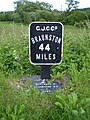 44 Miles to Braunston - geograph.org.uk - 1354478.jpg
