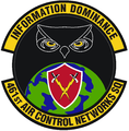 461 Air Control Networks Sq emblem.png