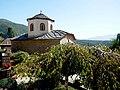 5, Свети Ѓорѓи Победоносец Раички манастир, Rajčica Monastery - Saint George the Victorious Church.JPG