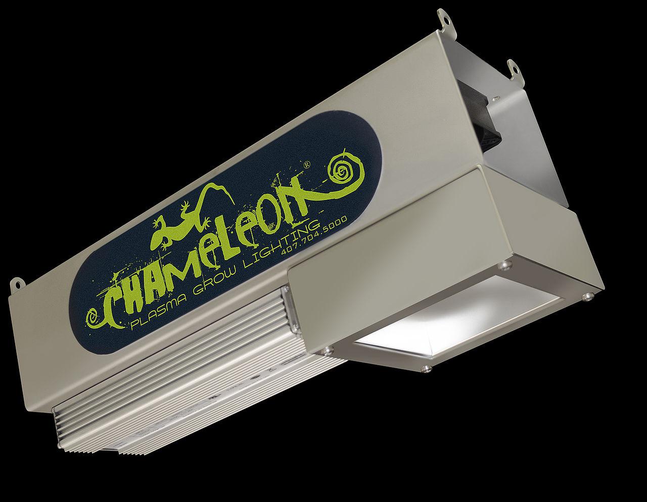 File:500w Chameleon Plasma Grow Light.jpg - Wikimedia Commons for Plasma Grow Light  29jwn