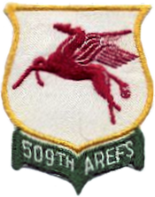 509th Air Refueling Squadron