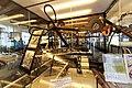 50 000 Exponate aus 1000 Jahren Kriminalgeschichte zeigt das Kriminalmuseum Rothenburg ob der Tauber. 23.jpg