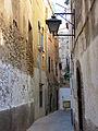 583 Carreró del Cec, al barri de Remolins (Tortosa).JPG