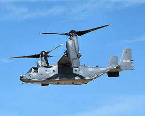 58th Special Operations Wing - Wing CV-22 Osprey
