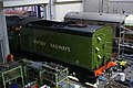 60163 Tornado Tender at the NRM 24 Jan 09.jpg