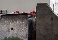 6673vik Na Krakowskim Kazimierzu - cmentarz. Foto Barbara Maliszewska.jpg