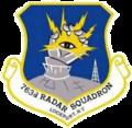 763d Radar Squadron - Emblem.png