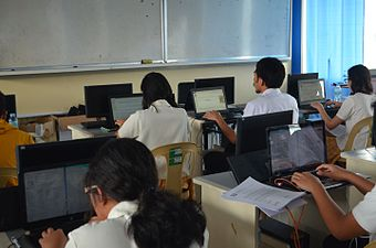 7th Waray Wikipedia Edit-a-thon 29.JPG
