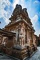 7th century Sri Kailashnathar Temple Kanchipuram Tamil Nadu India 01 (8).jpg