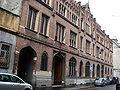 8428 - Milano - Spirito Maria Chiappetta (sec. XIX) - Istituto Vittoria Colonna (1895) - Foto Giovanni Dall'Orto, 31-Aug-2007.jpg