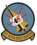 873d Tactical Missile Squadron - Emblem.png