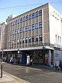99p Stores - Market Street - geograph.org.uk - 1575343.jpg