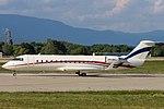9H-BVJ Bombardier CL-600-2B19 CRJ 200LR CRJ2 - Blue Square Aviation (21186890530).jpg