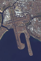 Sydney AirportKingford Smith International Airportport lotniczy Sydney