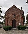 A-604 Poręba Żegoty cmentarz - kaplica a.jpg