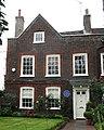 A.E. HOUSMAN - 17 North Road Highgate London N6 4BD.jpg