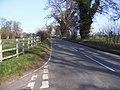 A1120 Yoxford Road, Sibton - geograph.org.uk - 1213400.jpg