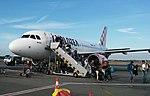 A319 Volotea, aéroport de Nantes-Atlantique 2016.jpg