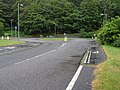 A828 roundabout - geograph.org.uk - 1528993.jpg