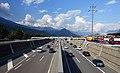 A9 motorway in Sion.jpg