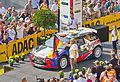 ADAC Rallye Deutschland 2013 - Fahrerpräsentation auf dem Roncalliplatz-4706.jpg