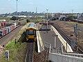 ADK class DMU at Westfield Train Station, Auckland, NZ.jpg