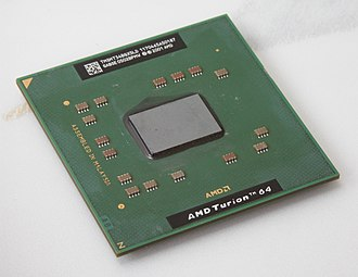 Athlon 64 - Model MT-34